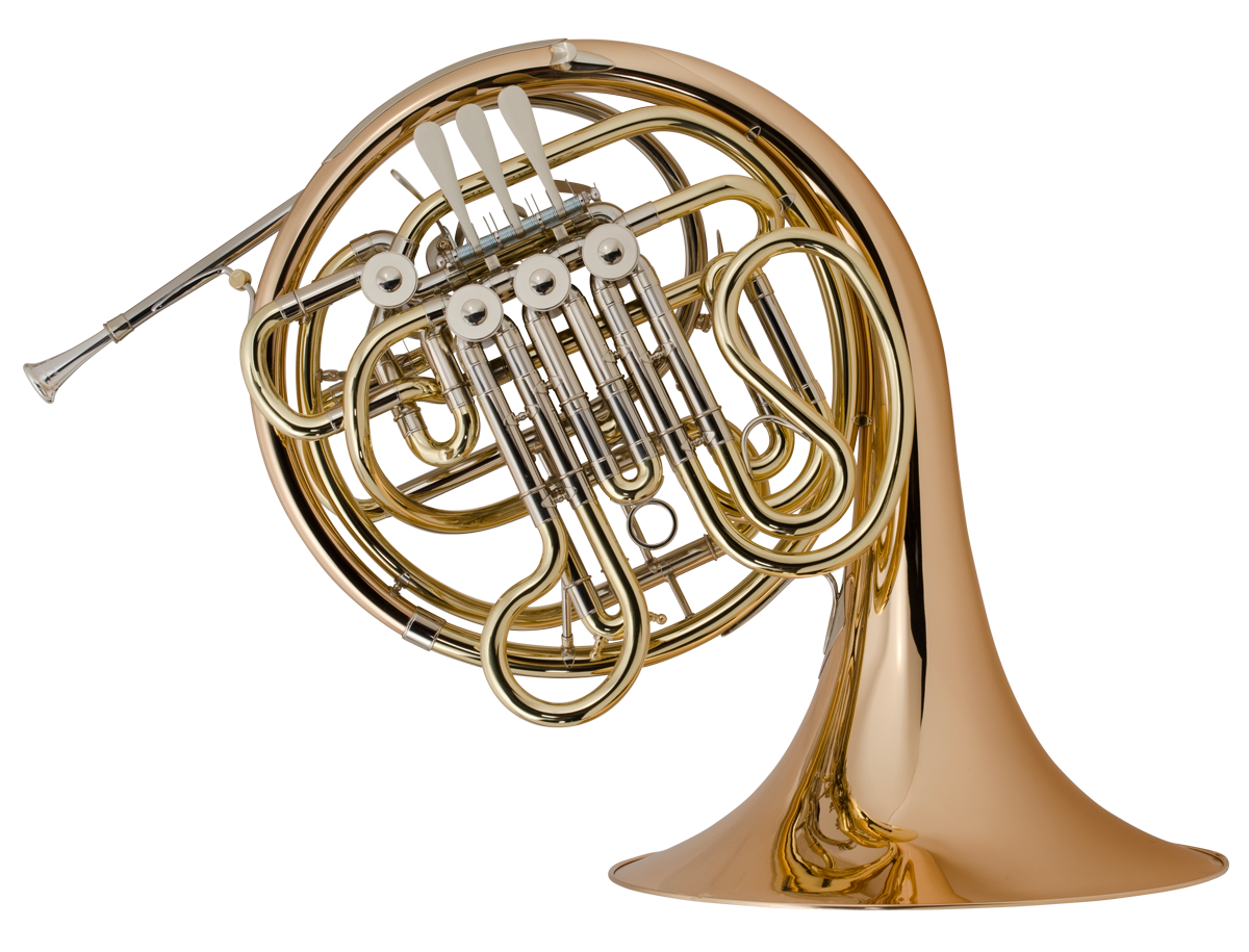 Holton Professional Model H181 Double French Horn